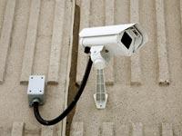 מצלמת אבטחה מצלמות אבטחה / צלם: פוטוס